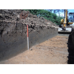 Thumbnail image for Trial Trench Evaluation For Sports Pitches At Law Primary School, North Berwick