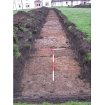 Thumbnail image for Archaeological Evaluation At Roodlands Hospital, Haddington