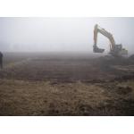 Thumbnail image for Watching Brief At Greystanes Field, Camptoun, East Lothian