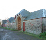 Thumbnail image for An Historic Building Survey At Mainshill Steading, Morham, East Lothian