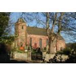 Thumbnail image for East Linton, Prestonkirk Parish Church / St Baldred's Kirk, Preston Kirk