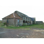 Thumbnail image for Historic Building Survey At Redshill Farm, By Gifford