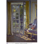 Thumbnail image for Afternoon Light
