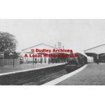 Thumbnail image for Stourbridge Junction Station, Stourbridge