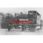 Thumbnail image for Dudley Tram Station