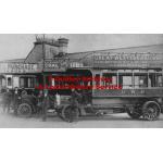 Thumbnail image for Stourbridge Town Railway Station, Stourbridge
