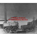 Thumbnail image for 'Agenoria', Steam Locomotive
