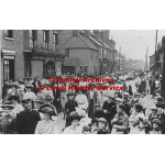 Thumbnail image for Salvation Army Sunday School Parade at Cradley Heath