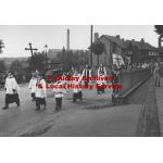 Thumbnail image for Church of St. John, St. John's Road, Kate's Hill, Dudley