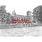 Thumbnail image for Church of St. Mary, Oldswinford, Stourbridge