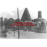 Thumbnail image for Coalbournhill Glassworks, Amblecote