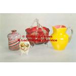 Thumbnail image for Examples of Stourbridge Glass
