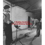 Thumbnail image for Glassworkers, Plowden and Thompson Ltd., Stourbridge