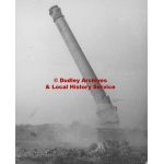 Thumbnail image for George King Harrison Ltd., Nagersfield Brickworks and Colliery, Brierley Hill