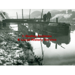 Thumbnail image for Old Canal Barge, Birmingham Canal Navigation, Brindley's Old Main Line