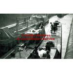 Thumbnail image for Motorised Canal Motor Boats, Broad Street Basin, Wolverhampton