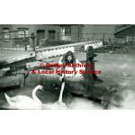 Thumbnail image for Brades Locks, BCN Brindley's Old Main Line Canal, Oldbury