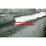 Thumbnail image for Groveland Aquaduct, BCN Brindley's Old Main Line Canal, Tividale