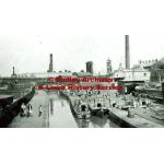 Thumbnail image for Thomas Clayton Ltd. Canal Boat Dock, Oldbury