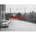Thumbnail image for Aston Road, Blower's Green