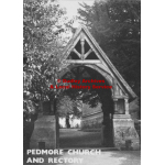 Thumbnail image for St. Peter's Church, Pedmore Lane, Pedmore, Stourbridge