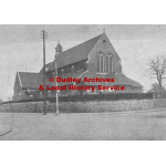 Thumbnail image for St. Augustine's Church, Stourbridge Road, Holly Hall, Dudley