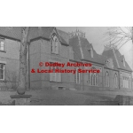 Thumbnail image for Blue Coat School, Bean Road, Dudley