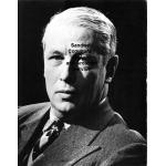 Thumbnail image for Photograph of Sir Hugh Chance