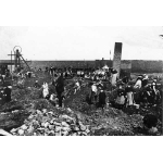 Thumbnail image for Coal Picking at Ashes Colliery, Causeway Green, Oldbury