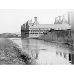 Thumbnail image for Titford Branch Canal, Langley