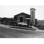Thumbnail image for Brandhall Baptist Church, Tame Road, Brandhall, Oldbury