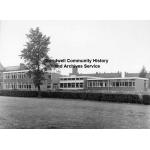 Thumbnail image for St Francis Xavier Roman Catholic School, Flash Road, Oldbury