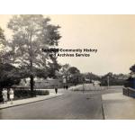 Thumbnail image for Norman Road, Warley: traffic island
