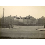 Thumbnail image for Norman Road, Warley: Alexandra Road junction