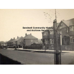 Thumbnail image for Norman Road, Warley: Woodland Road junction
