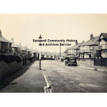 Thumbnail image for Pitcairn Road, Warley: Thuree Road junction