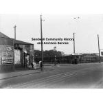 Thumbnail image for Junction of Roebuck Lane and Oldbury Road, Smethwick