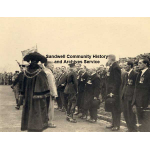 Thumbnail image for Opening Ceremony of the Wolverhampton Road (A4123) by H.R.H Edward Prince of Wales
