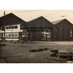 Thumbnail image for Birmingham Corporation Tram Depot, Oldbury Road, Smethwick: sheds