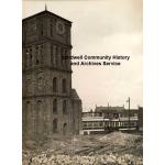 Thumbnail image for Birmingham Corporation Tram Depot, Oldbury Road, Smethwick: Tower