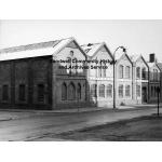 Thumbnail image for London Screw Company Works, Oldbury Road, Smethwick