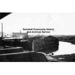 Thumbnail image for Walsall Canal Arm, Great Bridge, Tipton