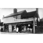 Thumbnail image for Bosleys' Stores, Walsall Road, Great Barr