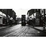 Thumbnail image for Birmingham Corporation Tramcar, Birmingham Street, Oldbury
