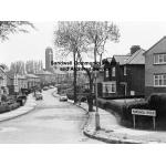 Thumbnail image for Marshall Road, Oldbury