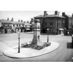 Thumbnail image for Oldbury Town Square: war memorial