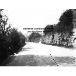 Thumbnail image for Pottery Road, Warley: before road widening
