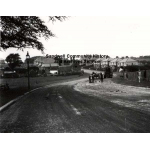 Thumbnail image for Pottery Road, Warley: during re-surfacing