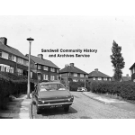 Thumbnail image for Pinkney Place, Oldbury