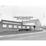 Thumbnail image for Cox & Danks Ltd., Tat Bank Road, Oldbury